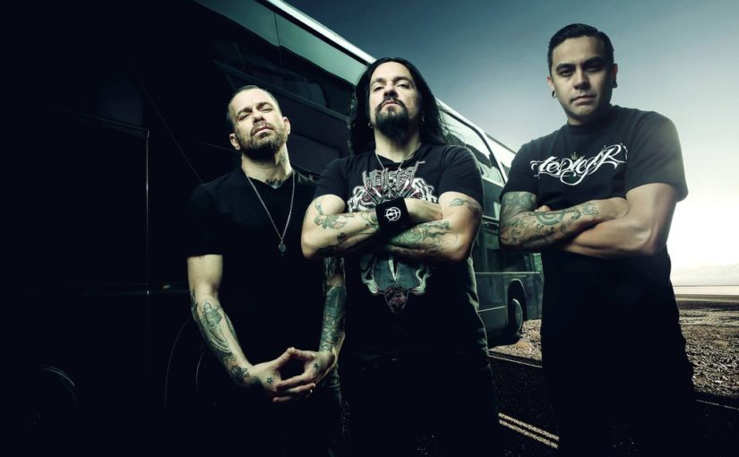 Prong – Ranked Albums