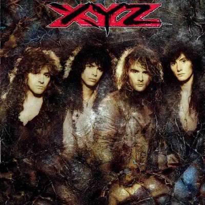 Best Bands You've Never Heard – XYZ