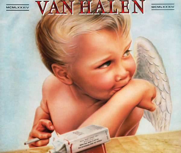 Metal Anniversary – 34 Years of Van Halen's '1984'