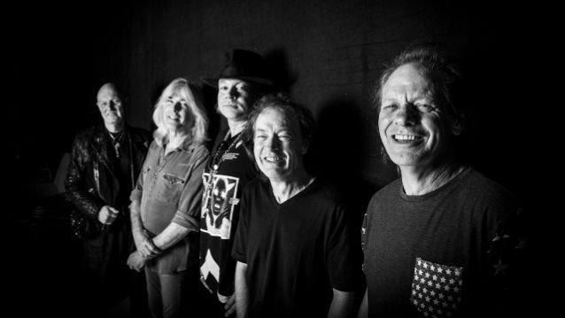 Veteran Bands Replacing Veteran Members, When Is It Too Far?