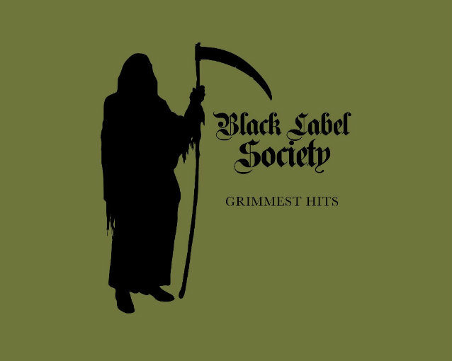 New Album Review – Black Label Society 'Grimmest Hits'