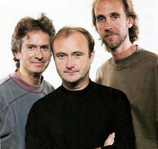 Best Metal Non-Metal Bands – Genesis