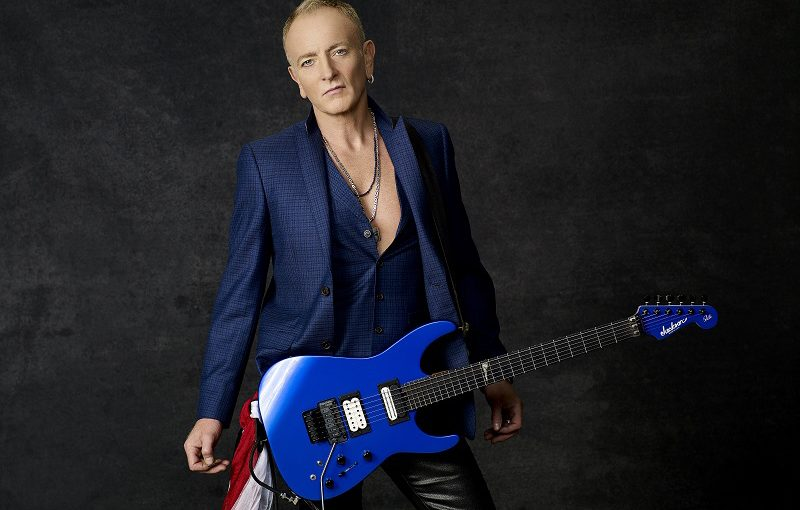 In Defense of… Phil Collen on the G3 Tour