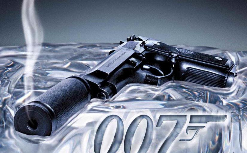 James Bond Movie Title Tracks – Pt. 2