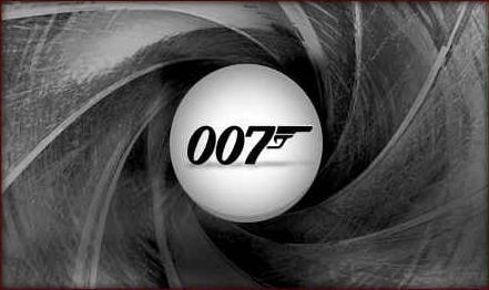 James Bond Movie Title Tracks – Pt. 5