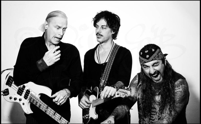 The Winery Dogs – Dog Years (Live in Santiago) Album Review
