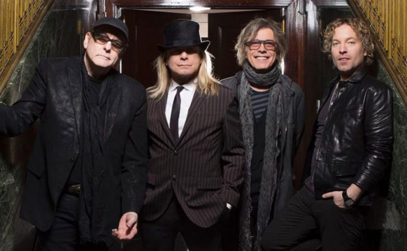 Cheap Trick – 'We're All Alright' Album Review