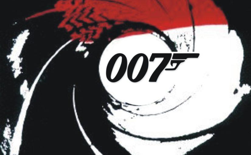 James Bond Titles