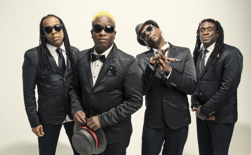 Living Colour – Revving Up With A Purpose!