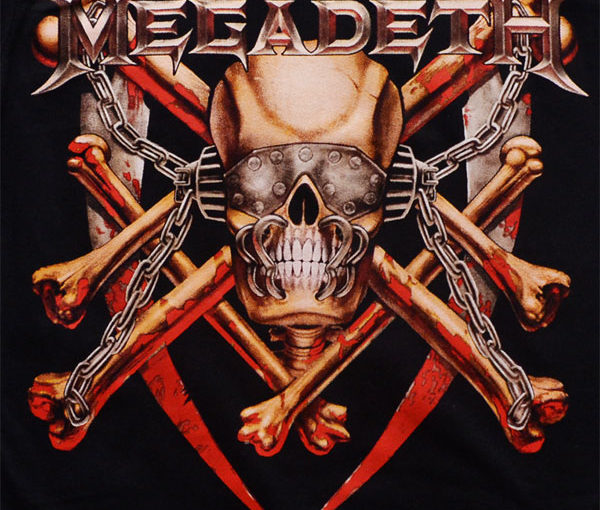 32 Years Ago This Day, Megadeth Unleash 'Killing is My Business…And Business is Good'