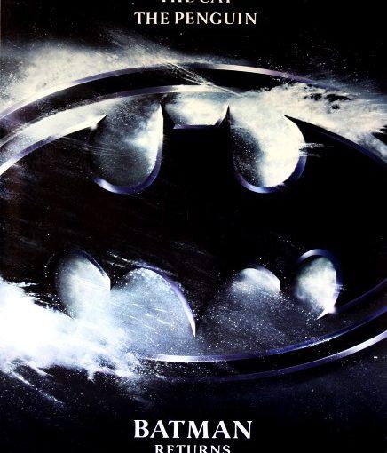 Most Metal Superhero Films
