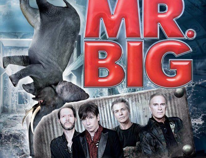 Mr. Big – 'Defying Gravity' Album Review