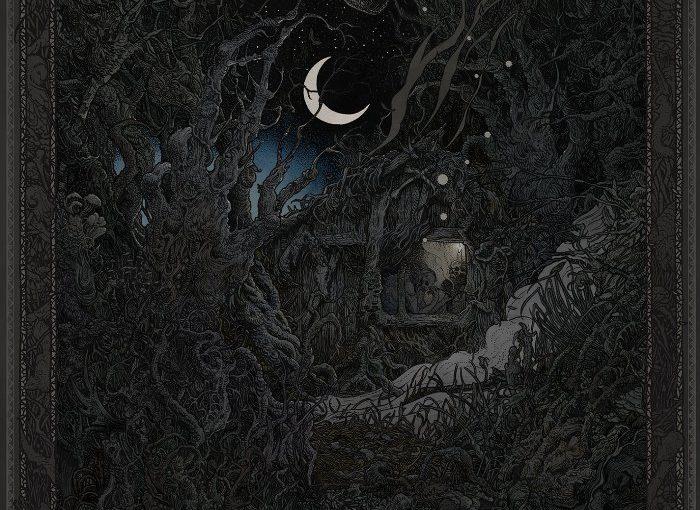 Album Review – Mastodon 'Cold Dark Place' EP