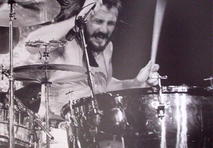 37 Years Ago (Sept 25), John Bonham Dies at 32