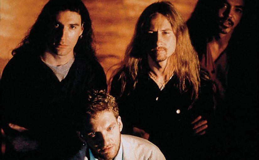 Top Ten – Alice In Chains Songs