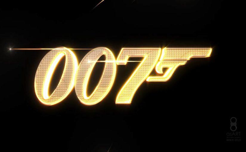 James Bond Movie Title Tracks – Pt. 4