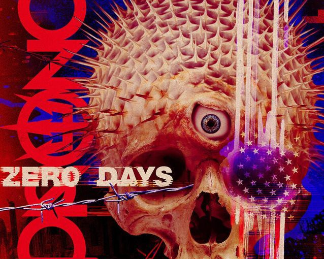 Prong's 'Zero Days', Nailing it Yet Again