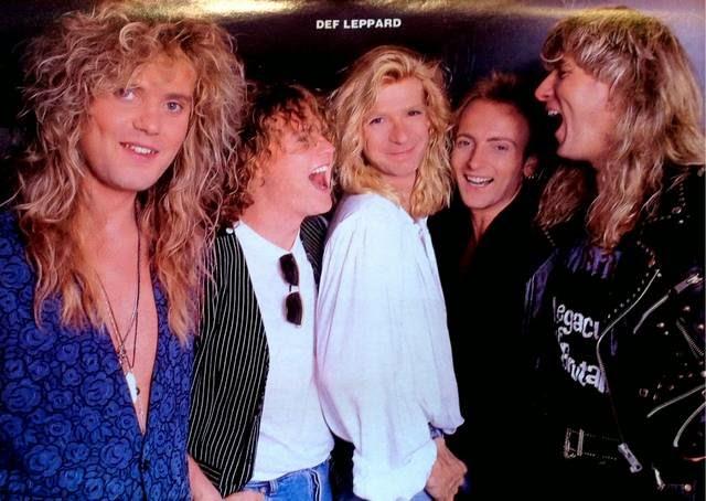 Metal Anniversary – 30 Years of 'Hysteria'
