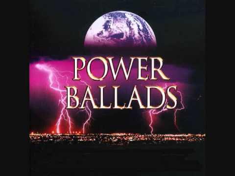 Top Ten – Ballads!