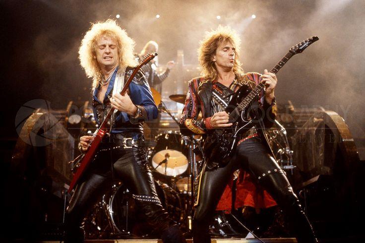 In Defense of…Judas Priest's 'Turbo' album.