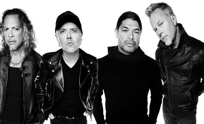 Metallica – Getting Loose for a Long Run