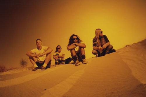"Top Ten Stoner Metal Albums!  Let's ""Toke About It""."