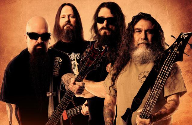 Slayer Embarking on Major Farewell Tour